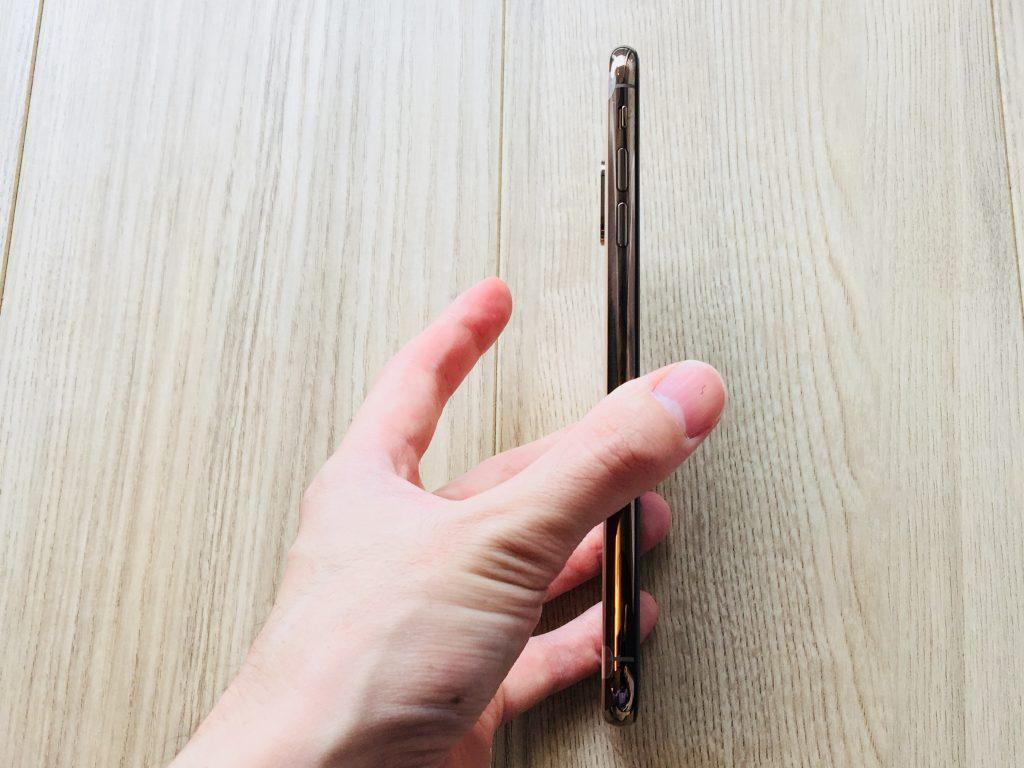 iPhone6splus,iPhoneXsMax,iPhone,アップル,使い勝手,レビュー,Apple,FaceID