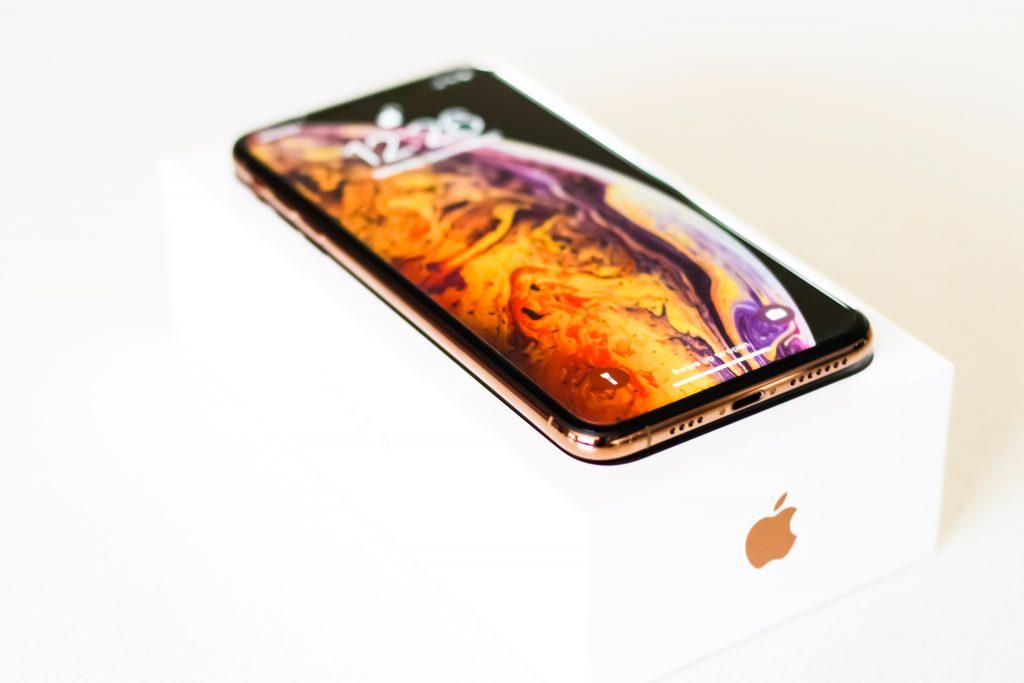 iPhone,接続できない,アクセス権,iPhoneXs max,macbook,アクセス権がありません,パソコン,iTunes,アップデート,mineo,マイネオ