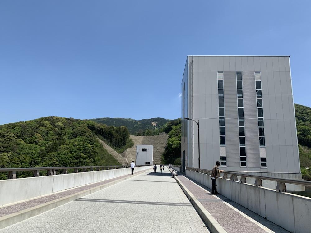 五ケ山ベースキャンプ,五ケ山,福岡,佐賀,montbell,モンベル,キャンプ,ダムカード