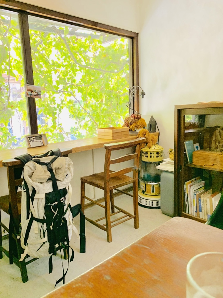 喫茶ふら,福岡,coffee,カフェ,平尾,