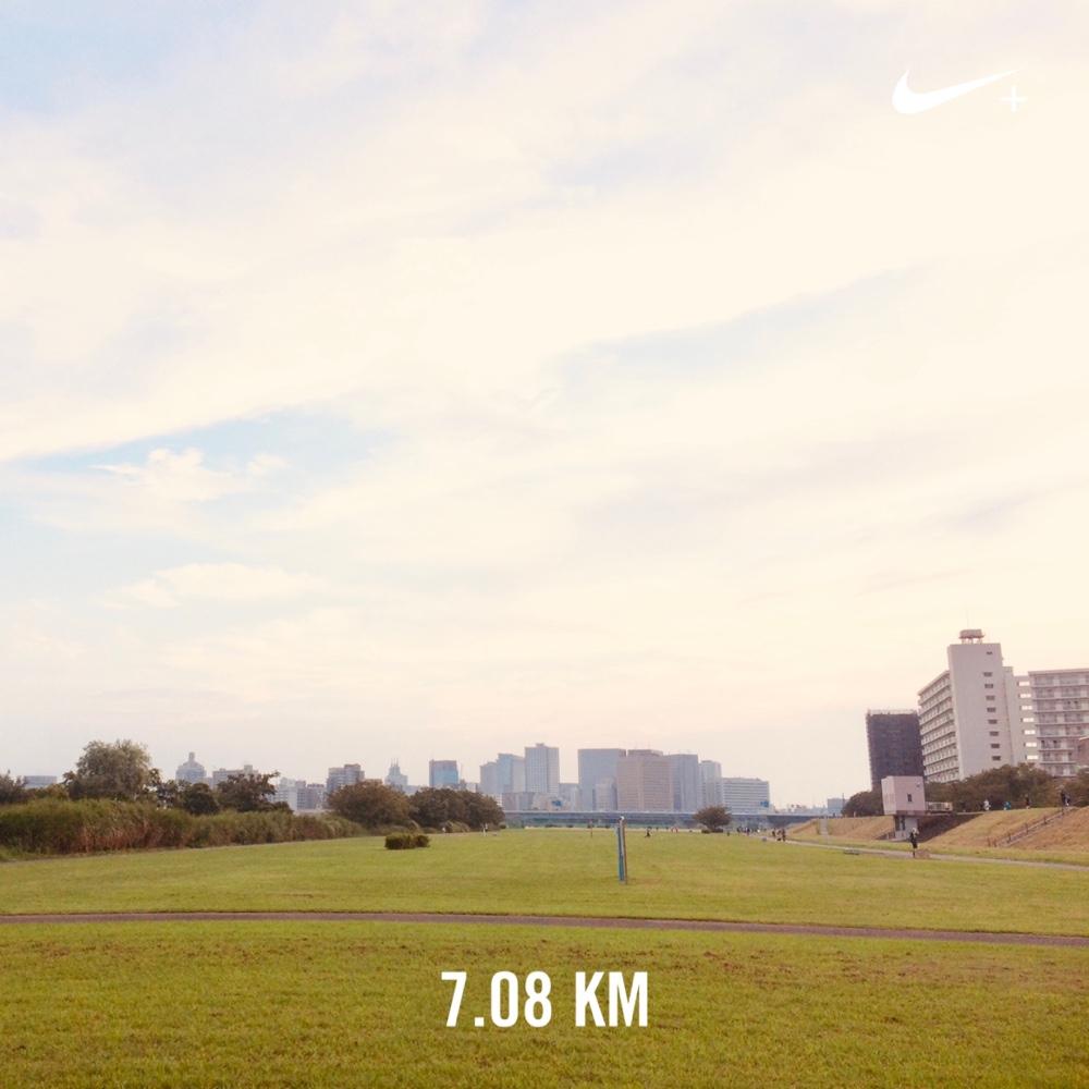 ランニング,フルマラソン,nike,nikeplus,running,ジョギング,ランナー,ナイキプラス,run,garmin,ガーミン,アンダーアーマー,ハシリマスタグラム,川崎,神奈川