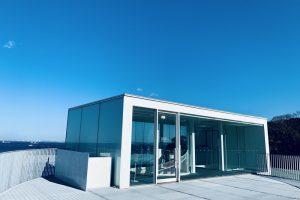 横須賀美術館,横須賀,美術館,神奈川,馬堀海岸,廣村正彰